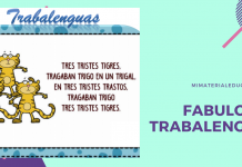 Fabulosos trabalenguas